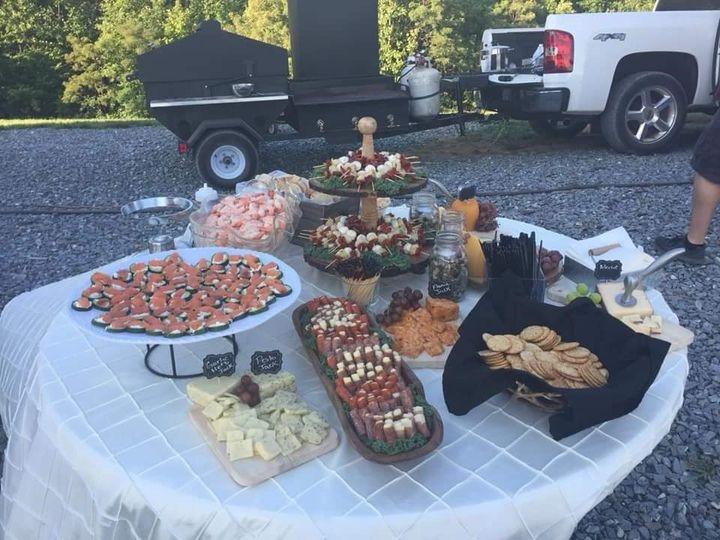 Tmx App Table 51 745834 1562688027 Lynchburg, VA wedding catering