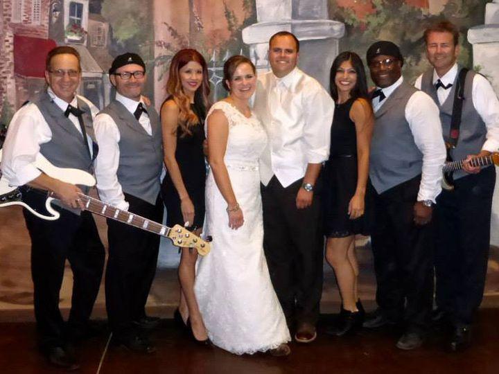 Tmx 1427241096243 Aaaacatsweddvisaliaoct2014 Fresno, CA wedding band