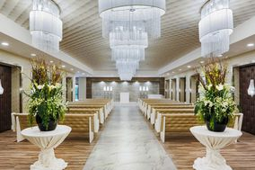 Weddings at Grand Sierra Resort
