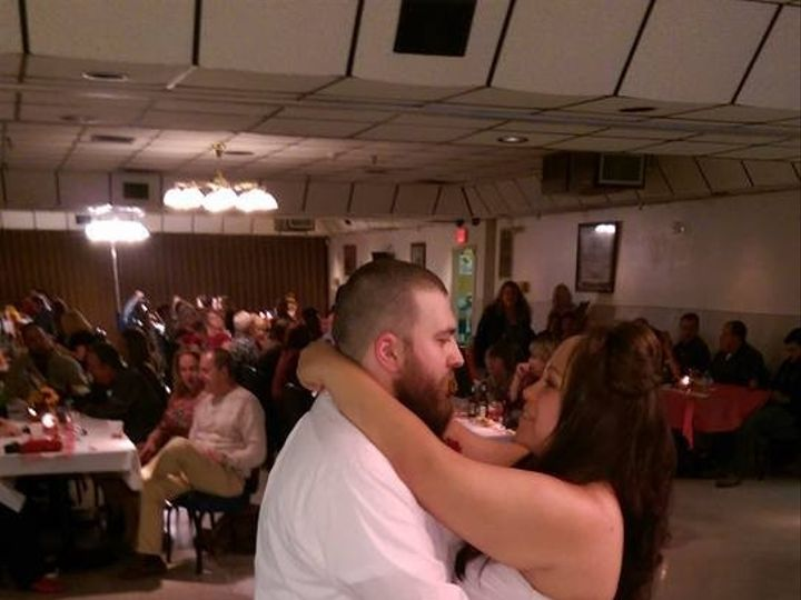 Tmx 1453506715165 Elp Weddings 01 Chambersburg wedding dj
