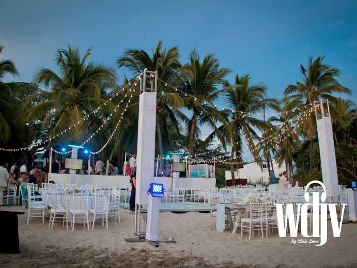 Tmx 1457037803310 Villa Alan 7 Puerto Vallarta, Mexico wedding dj