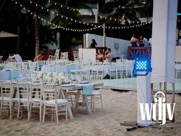 Tmx 1457037847456 Villa Alan 8 Puerto Vallarta, Mexico wedding dj