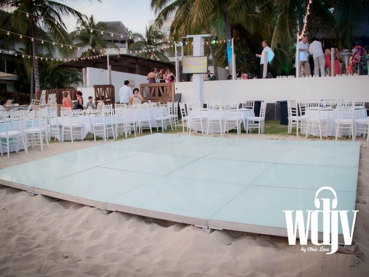 Tmx 1457037896325 Villa Alan 9 Puerto Vallarta, Mexico wedding dj