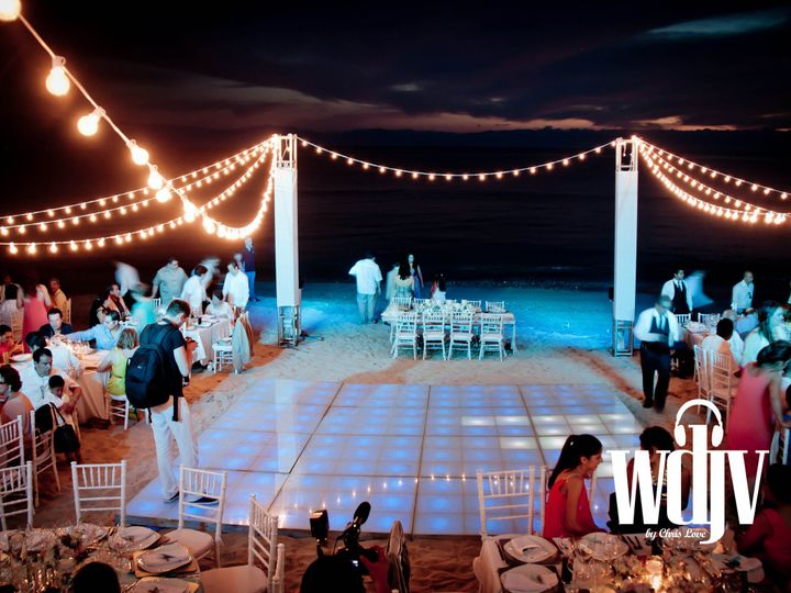 Tmx 1457038482065 Villa Alan 21 Puerto Vallarta, Mexico wedding dj