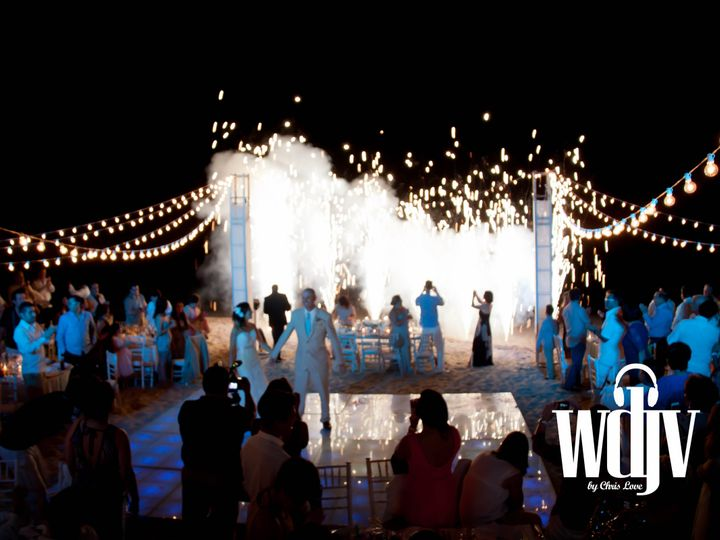 Tmx 1457038705350 Villa Alan 27 Puerto Vallarta, Mexico wedding dj