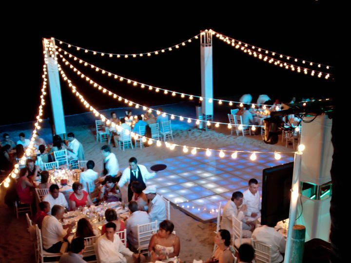 Tmx 1457039288388 Villa Alan 37 Puerto Vallarta, Mexico wedding dj