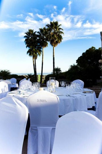 beach views for your wedding