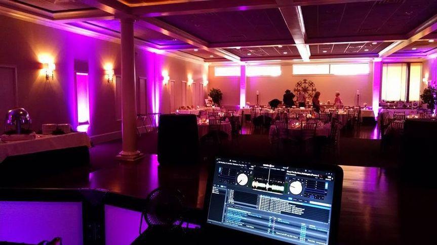 trumps ballroom 4