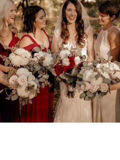 Kimberly Brim Florals