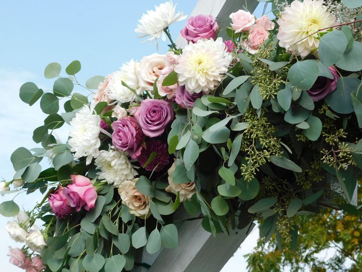 Tmx 118 51 617834 161032737520192 Lansing, MI wedding florist