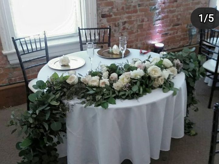 Tmx Grand Loft 51 617834 160347750290785 Lansing, MI wedding florist