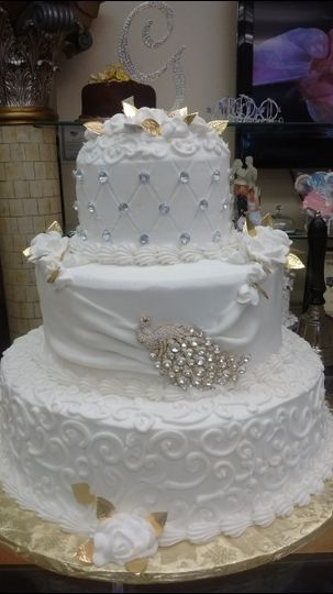 Cakes by Tawanda Wedding Cake Williamsburg VA WeddingWire