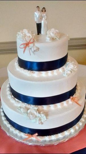 Custom Cakes Williamsburg Va