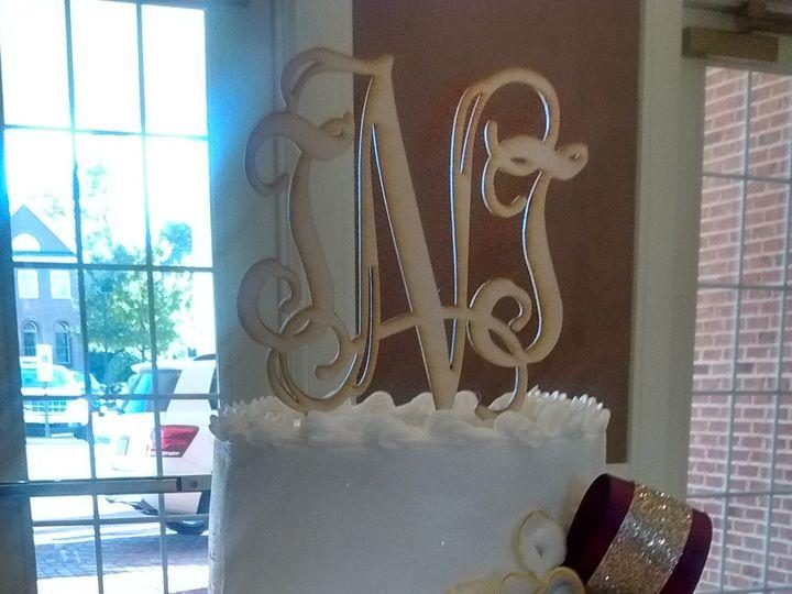 Tmx 1485879243031 040 Williamsburg, VA wedding cake