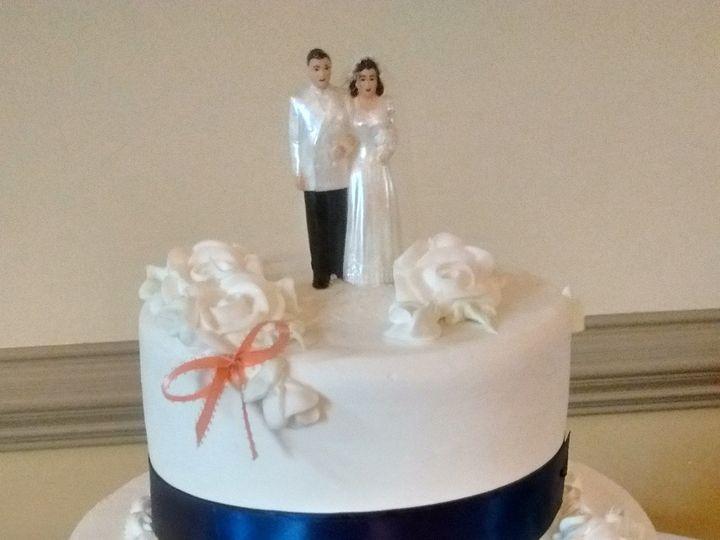 Tmx 1485879278178 2016spring 561 Williamsburg, VA wedding cake
