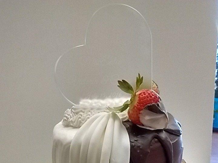Tmx 1485879318262 2016spring 838 Williamsburg, VA wedding cake
