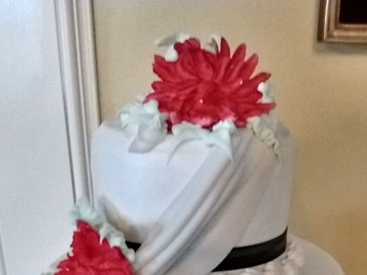 Tmx 1485879342267 2016spring 910 Williamsburg, VA wedding cake