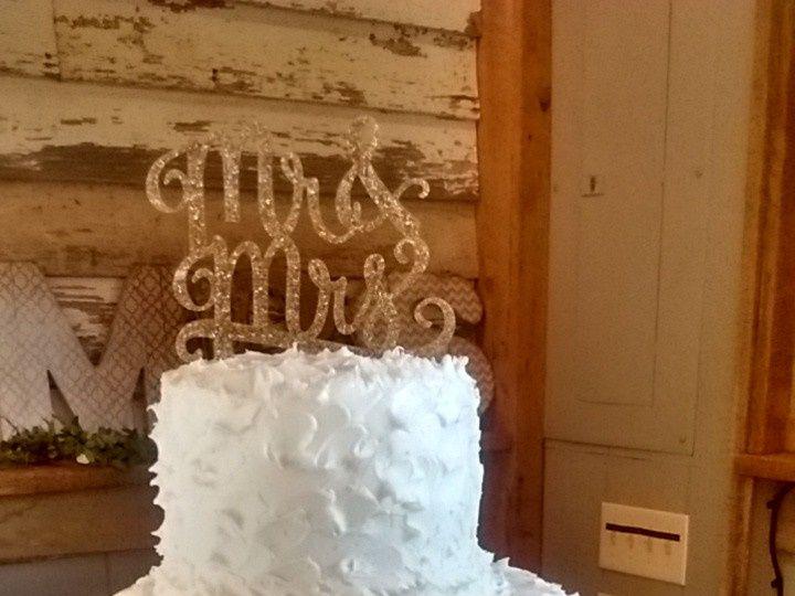 Tmx 1485879348891 2016spring 959 Williamsburg, VA wedding cake