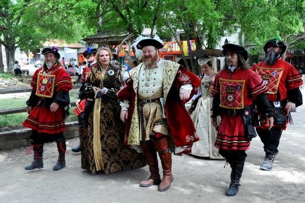Scarborough Renaissance Festival