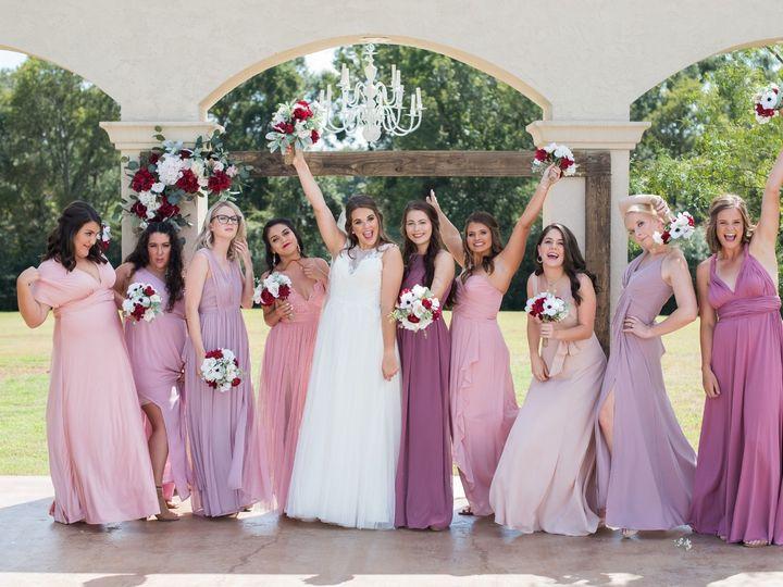 Tmx Hepburn 1 51 208834 159068427770401 Jacksonville, TX wedding venue