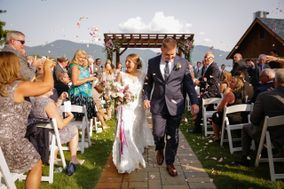 Kate Taylor Events and Weddings