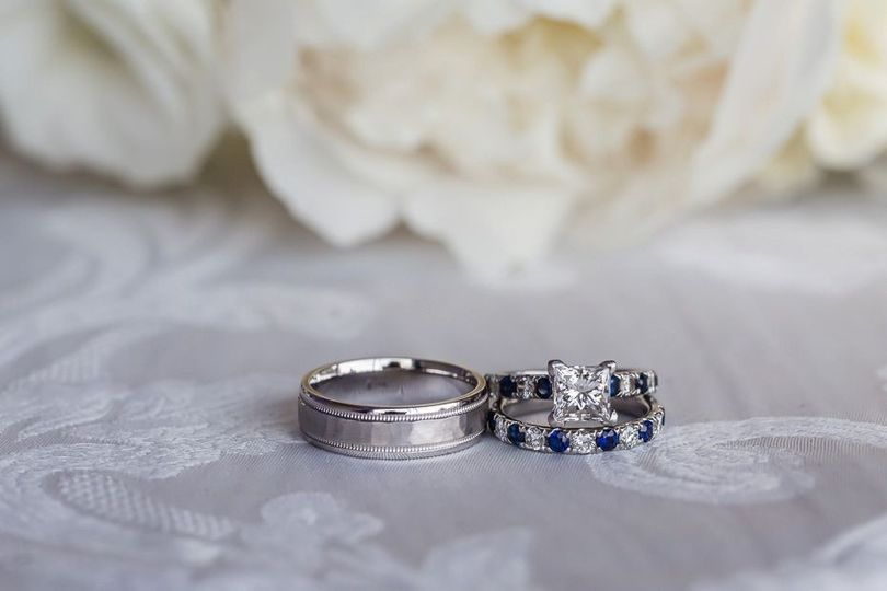 heirloom wedding ring