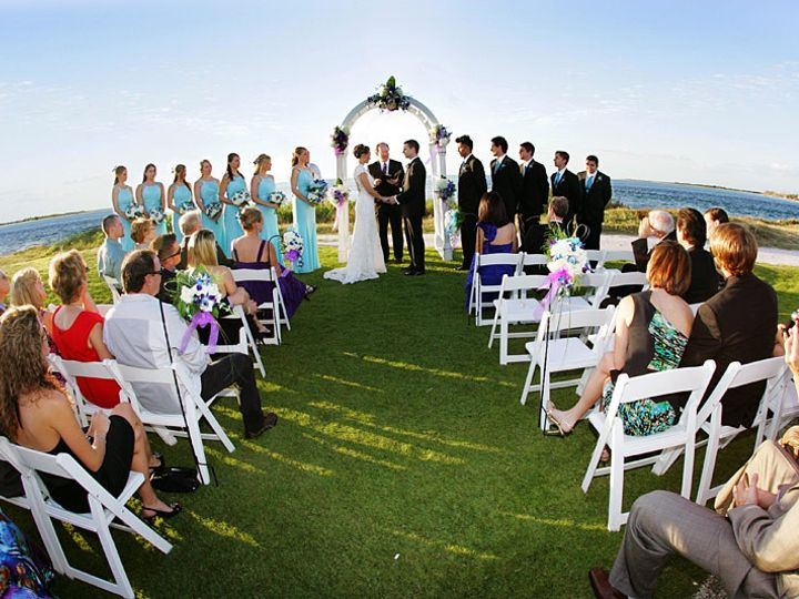Tmx 1399906938335 Southseasislandresort  Captiva, FL wedding venue