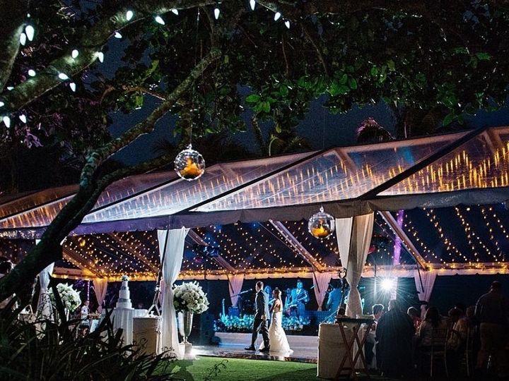 Tmx 1439388542747 Southseasislandresort   Evening Tent Wedding Recep Captiva, FL wedding venue
