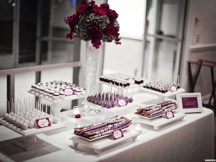 Tmx 1351964143365 DessertBuffet Walnut Creek, California wedding venue