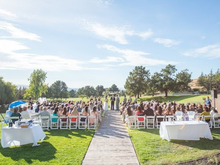 Tmx 1415991233757 Ceremony Walnut Creek, California wedding venue