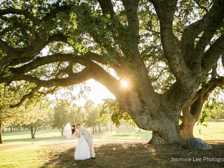 Tmx 1436386502365 Boundary Oak1 Walnut Creek, California wedding venue