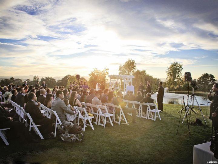 Tmx 1436386600248 Ceremony In Progress Walnut Creek, California wedding venue