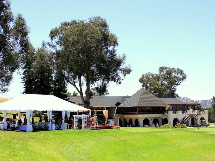 Tmx 1436386629322 Tent01 Walnut Creek, California wedding venue