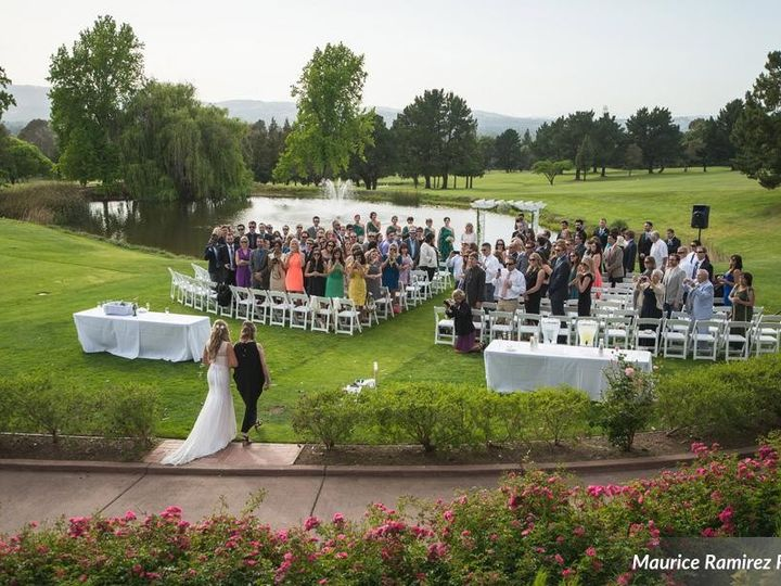 Tmx 1436390600739 Wendlandarnoldmauriceramirezphoto273low Walnut Creek, California wedding venue