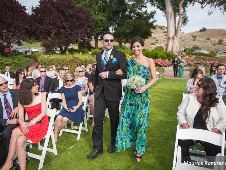 Tmx 1453496273394 Wendlandarnoldmauriceramirezphoto243low Walnut Creek, California wedding venue