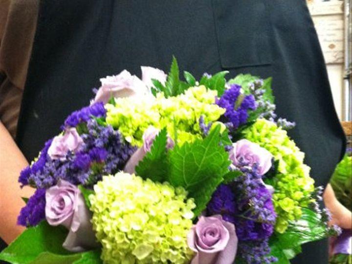 Tmx 1328323599958 2780 Old Bridge wedding florist