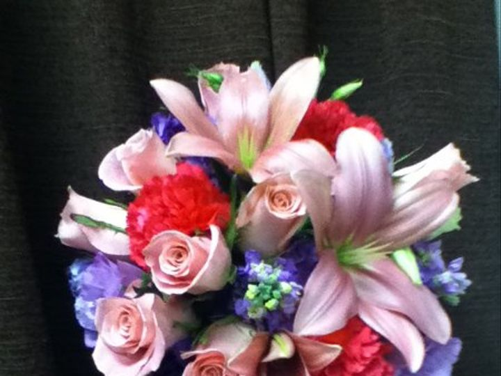 Tmx 1328638902910 2699 Old Bridge wedding florist