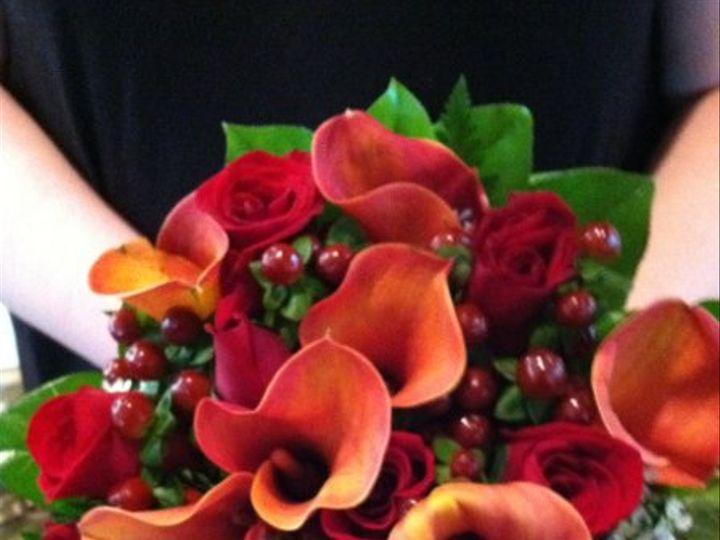 Tmx 1328639053160 2957 Old Bridge wedding florist