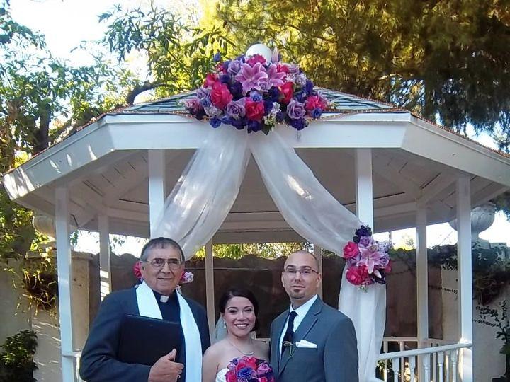 Tmx 1373064325935 Gabi Odyssey 082412 Lancaster wedding officiant