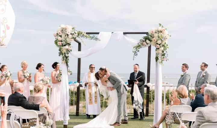 The Grand Hotel Cape May Venue Cape May Nj Weddingwire