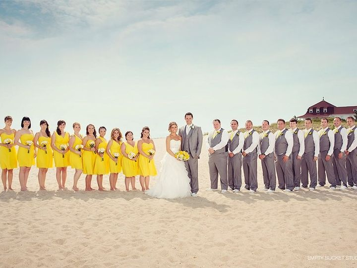 Tmx 1414088261226 Yellow Wedding Cape May, NJ wedding venue