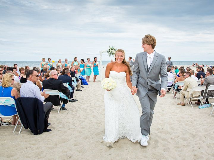 Tmx 1449867946387 11 Venue  The Grand Hotel Of Cape May Bride  Groom Cape May, NJ wedding venue