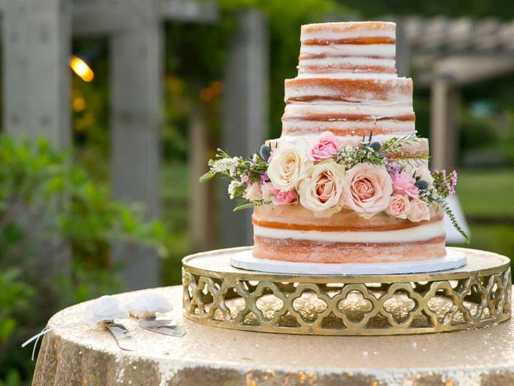Tmx Gourmet Gang Cake Table 51 50934 Norfolk, Virginia wedding catering