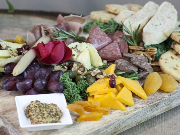 Tmx Gourmet Gang Charcuterie Platter 51 50934 Norfolk, Virginia wedding catering