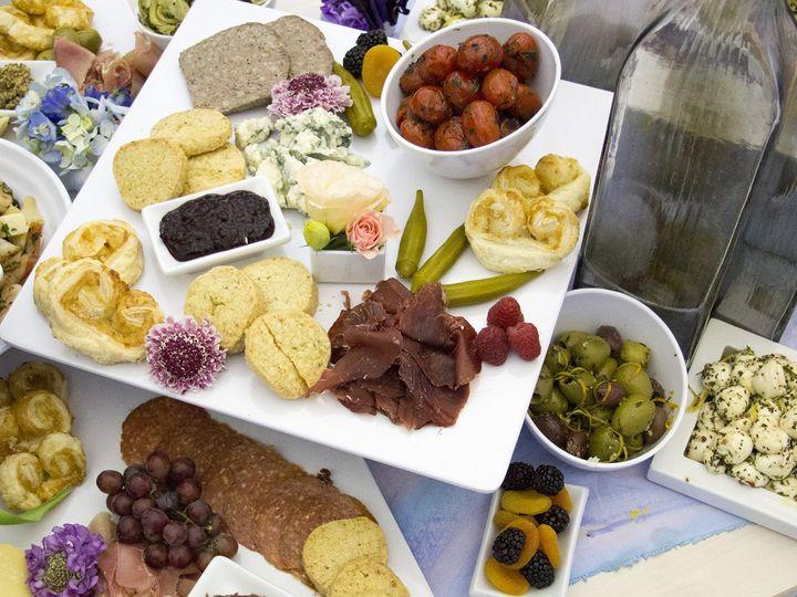 Tmx Gourmet Gang Charcuterie Table 51 50934 Norfolk, Virginia wedding catering