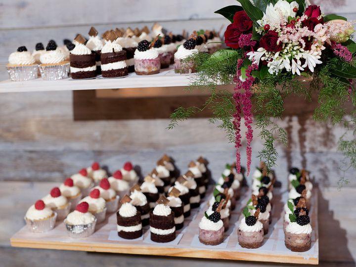Tmx Gourmet Gang Dessert Display 51 50934 Norfolk, Virginia wedding catering
