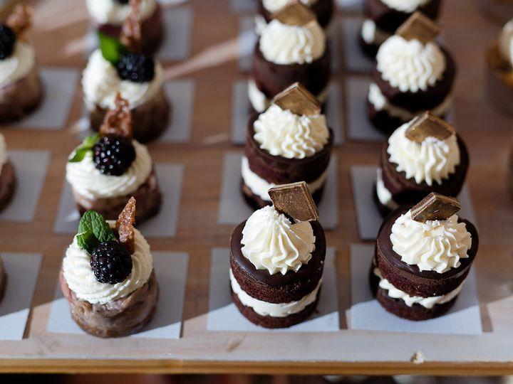 Tmx Gourmet Gang Desserts Close Up 51 50934 Norfolk, Virginia wedding catering