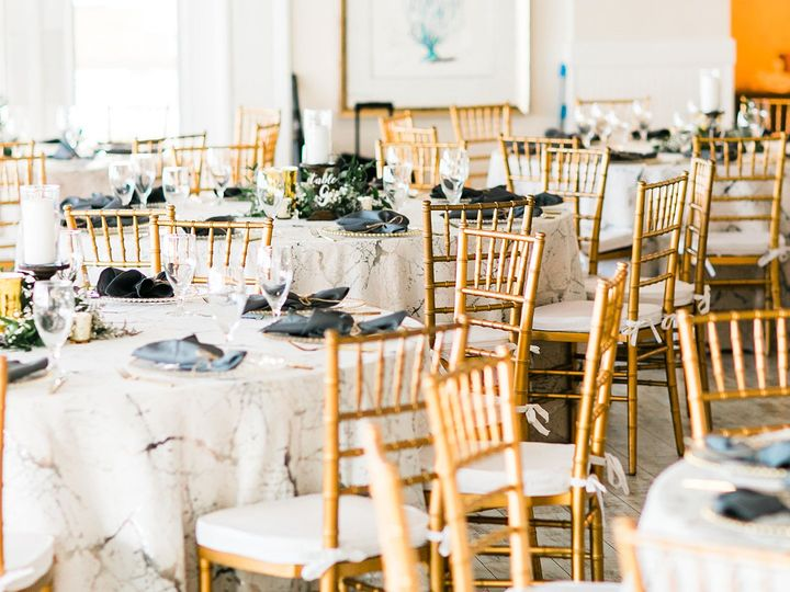 Tmx Gourmet Gang Table Set Up 27 51 50934 Norfolk, Virginia wedding catering