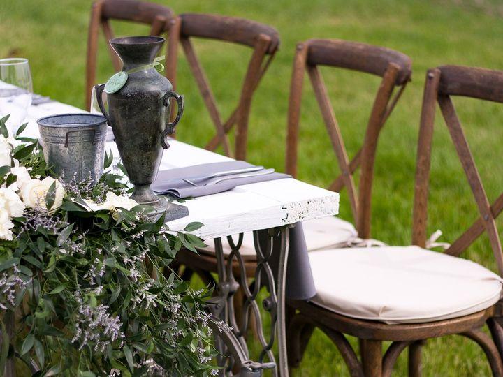 Tmx Gourmet Gang Table Setting Outdoor 51 50934 Norfolk, Virginia wedding catering