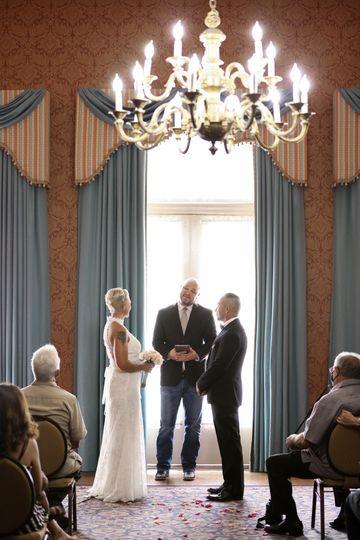 Montano Wedding
